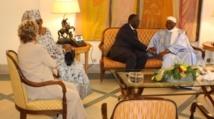 Mamadou Oumar Ndiaye : «L'accueil à Wade est un message adressé à Macky »