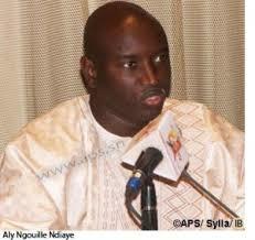 Aly Ngouille confond terriblement activisme et politique
