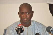 Sokone : Abdou Latif Coulibaly confirme sa candidature à la mairie