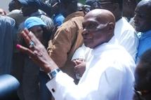 Audio - Visite de Wade à Touba : Des calots bleus s'en prennent à des militants de l'Apr
