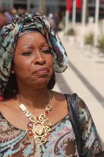 Audio - Mairie de Saint-Louis : Awa Ndiaye soutient Mansour Faye