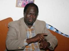 Ibrahima Sène sur l'accueil de Wade : « J'invite les caciques de Macky 2012 et de l'Apr invités à revoir leur copie »
