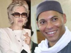 Wade et Viviane prêts à tout pour la libération de Karim