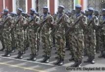 Audio - Le port d'uniforme désormais interdit aux civils