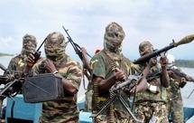 Audio - Casamance : Salif Sadio déclare un cessez-le feu unilatéral