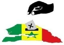 Elections locales: dépôt des listes à la Mairie de plateau et des parcelles assainies