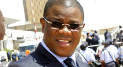 Elections locales : Abdoulaye Baldé prêche le fair-play