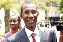 Abdoulaye Daouda Diallo interdit les caméras drones