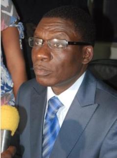 Farba Senghor : « Oumar Sarr et Modou Diagne Fada me combattent »