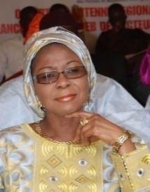 Ndèye Marie Diedhiou de la plateforme des femmes pour la paix en Casamance salue la décision de Salif Sadio