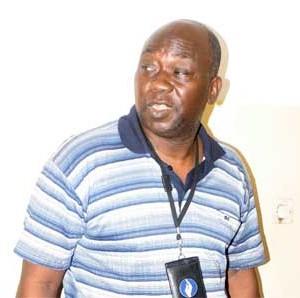 Contre attaque- Le commissaire Keita cogne Abdou Latif Coulibaly