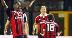 Italie: Le Milan AC arrache le derby devant l'Inter