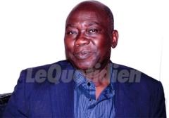 Après la police, le commissaire Keïta s'engage en politique