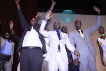 Cheikh Yérim Seck futur maire de Louga ?