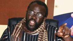 Entre exclusion, menaces et diatribe : El Pistoléro dégaine sur le député Abdou Lahat Seck, Iba Guèye et le Préfet de Mbacké