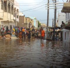 Audio - Leur quartier plongé dans un profond dénuement, les populations de Yembeul Nord menacent de boycotter les locales