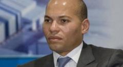 Karim Wade est resté 3 semaines sans visite
