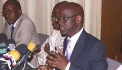 Locales à Thiès : Ousmane Mbaye lâche Thierno Alassane Sall