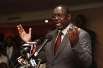 """Macky Sall : """"Le Sénégal tel qu'il fonctionne aujourd'hui ne peut pas connaître l'émergence"""""""