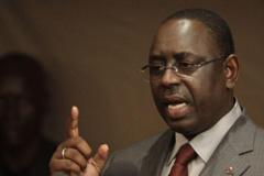 "Affaire Karim Wade : ""Evoquer un accord politique, c'est faire insulte à la justice"", selon Macky Sall"