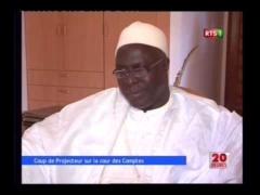 Vidéo: Coup de projecteur sur la Cour des comptes