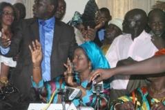 Bby se déchire à Kaolack : Mariama Sarr et Cie accusés de faire dans le clanisme