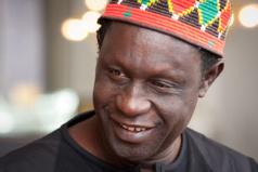 Audio - Le cinéaste Moussa Touré primé à Berlin, en Allemagne