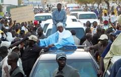 Président Wade, la République du Sénégal n'est pas un terrain de jeu - Par Bâ Boubacar