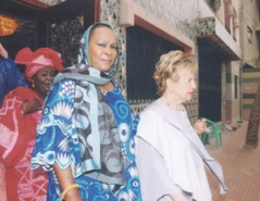 Affaire Aïda Ndiongue : La CBAO traîne la Crei devant la Cour d'appel