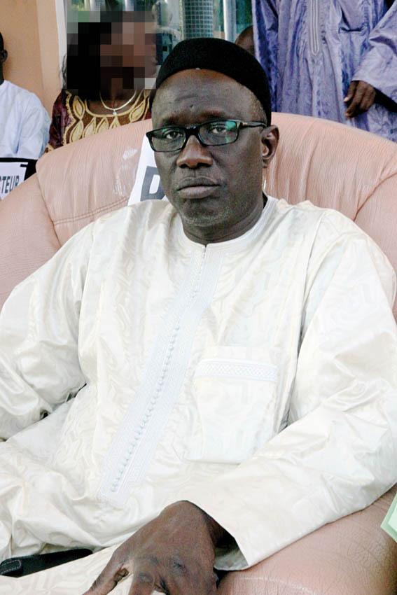 Pourquoi Iba Guèye doit dégager ? (Monsieur Bassirou Kassé)