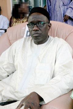 Mbacké: Le processus de liquidation du maire enclenché