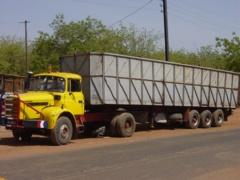 Audio - Vélingara : Un camionneur tue par inadvertance un enfant qui jouait sous son véhicule