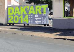 Audio - Focus du jour sur la Biennale de l'art africain contemporain de Dakar