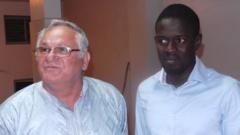 Locales 2014 : El Ali Haïdar « dope » le Mouvement Saama Wakam/Fedes