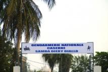 Le commandant de la Brigade de gendarmerie du Port de Dakar arrêté pour escroquerie