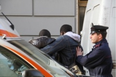 Un « modou modou » trafiquant de cocaïne arrêté à Florence en Italie: Le dealer échangeait la drogue avec du matériel électronique
