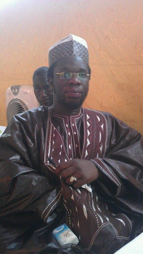 """Baye Cisse était l'invité de """"Waxtanou Ndiiaye Lô Ndiaye"""" sur la Tfm"""