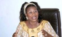 Congrès du Ps : Aïssata Tall Sall n'exclut pas de se présenter contre Tanor