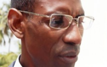 Audio - Le Cosef s'offusque de la configuration de la liste de Touba pour les Locales