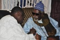 Audio - Non respect de la parité à Touba: Les vérités du Khalife général des mourides à la délégation de la Cena