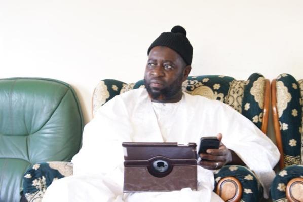 """Entretien - Serigne Cheikhouna Bara Falilou Mbacké: """"Souleymane Jules Diop est un malade mental, sa place est dans un hôpital psychiatrique"""""""