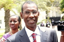 Abdoulaye Daouda Diallo : ''La liste de Touba ne gêne pas les acteurs politiques''