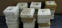 Rufisque : saisie d'une quantité de drogue estimée à près 26 mllions de francs