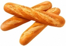 Baisse sur le prix de la farine : La baguette de pain passera de 175 à 150 FCfa