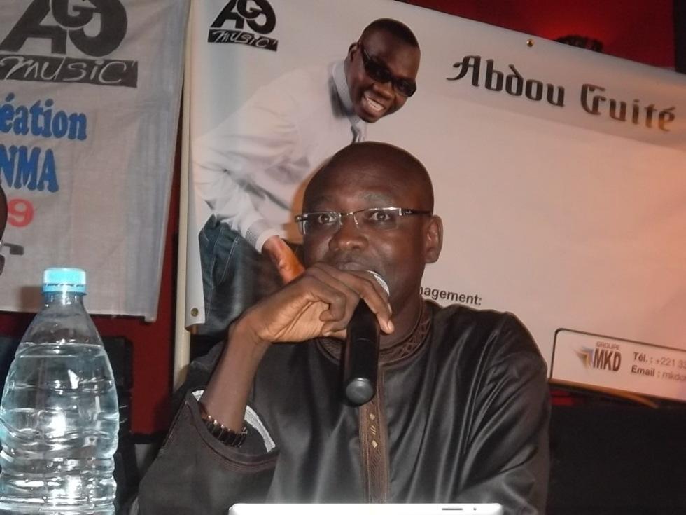 Macky Sall débarque Massamba Guèye de Sorano