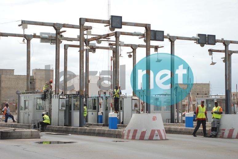 L'autoroute à péage réduit les coûts du transport - Par Ibrahima Blaise Ndiaye