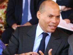 Karim Wade écrit à Macky Sall !