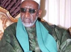 Thierno Madani Tall prie pour la libération de Karim Wade