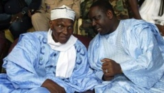 "Oumou Salamata Tall à Wade: ""Macky Sall est votre fils"""