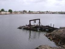 Audio - Guédiawaye : Le corps sans vie d'une fille repêché dans le bassin de rétention de Médina Gounass